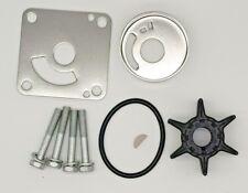 Impeller Water Pump Repair Kit 6L2-W0078-00 YAMAHA 20 25 HP 2 STROKE 20D 25N