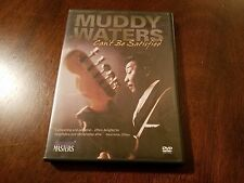 Muddy Waters Can't Be Satisfied - American Masters - DVD - B.B. King Interview