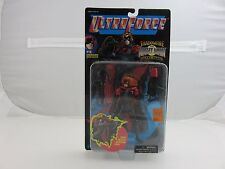 Ultraforce SHADOWFIRE THE NIGHT Man Action Figure Bionic Helmet NEW 1995 Galoob
