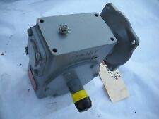 """G6 HUB CITY GEAR GEARBOX 264 5:1   7/8"""" IN 1 1/4"""" OUT 0220-62072-264  GA9808"""