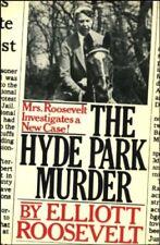 Complete Set Series - Lot of 20 Eleanor Roosevelt Mysteries - Elliott Roosevelt