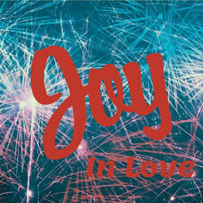 Joy  – In Love / mini album CD, ITALO 2021