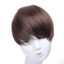 Bangs Short Hair Extensions