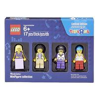 """Lego Minifigures 5004421 Colección de Minifiguras """"Músicos"""" Edición Limita"""