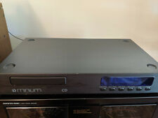 Micromega MINIUM CD Player  **VERY RARE** Made in France