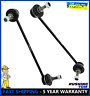 2 Front Sway Bar End Link Kit Left & Right Kit for BMW 5 Series E39