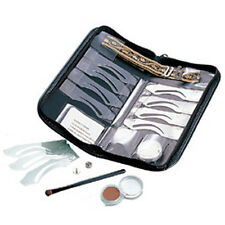 Kit gabarits de sourcils maquillage semi permanent