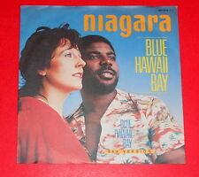 Niagara - Blue Hawaii Bay -- Single / Pop