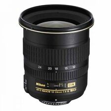 Nikon AF-S 12-24mm f4 G DX IF-ED