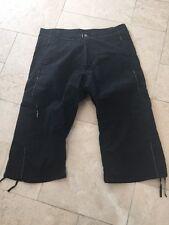 O'neill Men's Black Shorts UK 36