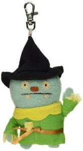 Enesco Ugly Dolls Wizard of Oz Jeero Scarecrow Plush Clip