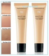 NUTRIMETICS NC BEAUTY VEIL 30ML X 2 RRP $56