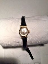 Clebar Women's watch 21 jewels incabloc vtg mechanical swiss made