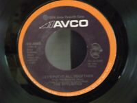 "The Stylistics,Avco 4640,""Let's Put It All Together"",US,7"" 45, 1974 sweet soul,M"