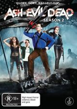Ash Vs Evil Dead : Season 2 : NEW DVD