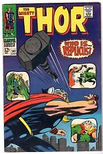 Thor #141, Very Fine Condition!