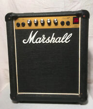 1989 Marshall Lead 12 5005 Guitar Amp, Amplifier, Made in England