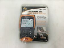 Actron - CP9680 AutoScanner Plus CodeConnect With ABS and Airbag