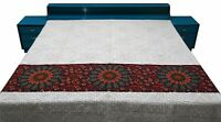 Mandala Table Runner Bohemian Wedding Party Decor Cotton Restaurant Table Cover