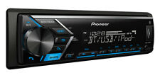 Pioneer MVH-S300BT RB Single DIN MP3/WMA Digital Media Player Bluetooth MIXTRAX