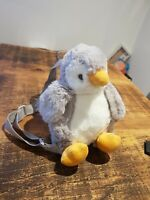 Plush baby Penguin Bag PERFECT CONDITION