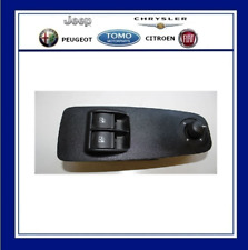 Fiat Ducato Peugeot Boxer Citroen Relay Electric Window Mirror Switch 2011-On