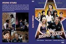 Rising Stars (DVD, 2011, Canadian)