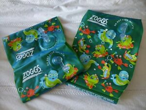Childrens Zoggs Swimming Armbands