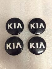 KIA WHEEL CENTER CAP HUB CAPS ONE SET OF 4 OEM 52960-3w200 52960-2T500  #7