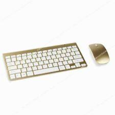 Wireless Mini Mouse & Keyboard for HP Touchsmart 520 Desktop Computer GD HS