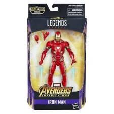 Hasbro Marvel Legends Series Avengers Infinity War Iron Man 6-Inch Action Figure