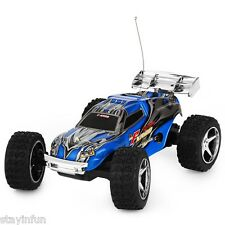 Super High Speed Rc Stunt Car with Flashing Light Rechargeable Remote Control