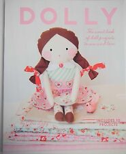 Dolly Project Book by Elea Lutz PATTERN BOOK Riley Blake