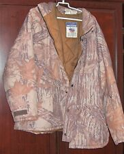 Mens  waterproof  hunting jacket size - ULTREX by Burlington -Thinsulate  - XL