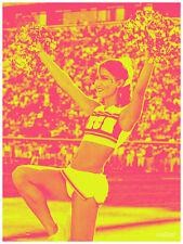 FALL 2009 aelhra shepard fairey obey giant cheerleader banksy mondo bast faile