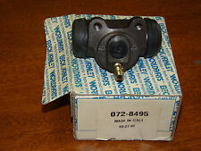 BECK ARNLEY 072-8495 BRAKE DRUM WHEEL CYLINDER