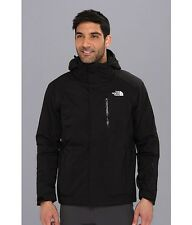 NWT Men's The North Face Freedom Stretch Triclimate Jacket Size M TNF Black/TNF