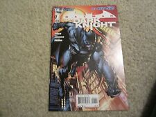 BATMAN: THE DARK KNIGHT #1 1ST PRINT NEW 52 NICE SHAPE !!!
