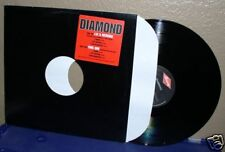 "Diamond D ""JD's Revenge"" 12"" OOP vinyl Busta Rhymes Lord Finesse Big L DITC"