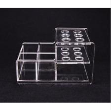 Size S Dental Acrylic Organizer for Syringe Resin Adhesive Applicator Dispenser