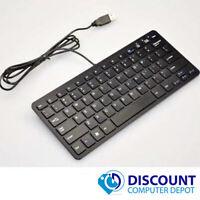 NEW HP USB Slim Smartcard CCID Keyboard UHOU US TPC-C001K