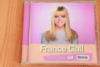 France Gall - Tendres années 1960 - 16 titres - Boitier neuf - CD