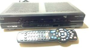 ROGERS CISCO EXPLORER NEXTBOX HDMI 4642 HD HDTV CABLES REMOTE CONTROL