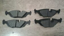 BMW 3 series E30 5 series E28 Z1 rear Brake Pads DP447