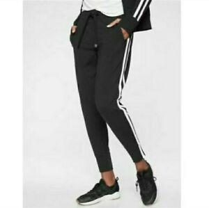 Athleta Women's metro track  jogger Pants size S.