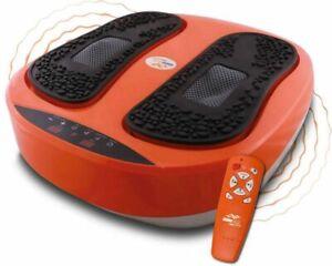 Vibro Legs Training & Massage für belebte Beine Vibrationsplatte