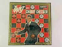 Chubby Checker The Twist Vinyl LP Record Album Parkway
