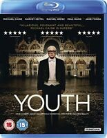 Youth [Blu-ray] [2016] [DVD][Region 2]