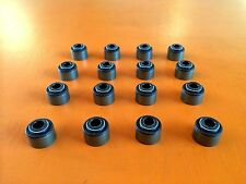 92-02 FITS DODGE RAM 1500 2500  JEEP 5.2 318  5.9 360 V8 16V VALVE STEM SEALS