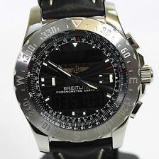 Breitling Airwolf Watch in Excellent Condition
